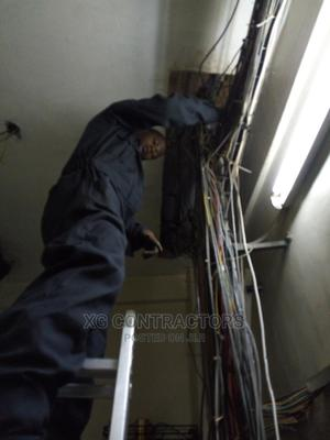 We Do Electrical Installations and Repair Works | Other Services for sale in Nairobi, Ngara