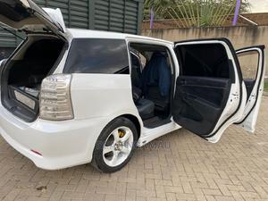 Toyota Wish 2008 White | Cars for sale in Nairobi, Nairobi West