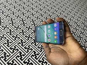 Samsung Galaxy S6 edge 32 GB Blue   Mobile Phones for sale in Nairobi, Nairobi Central