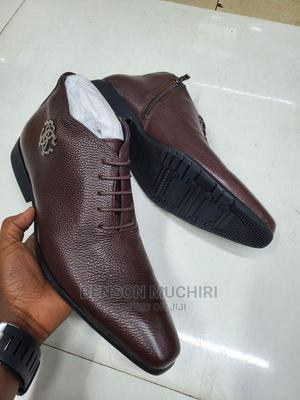 Men Leather Officials | Shoes for sale in Nairobi, Nairobi Central