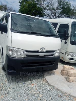 Toyota Hiace 2014seater   Buses & Microbuses for sale in Mombasa, Mvita