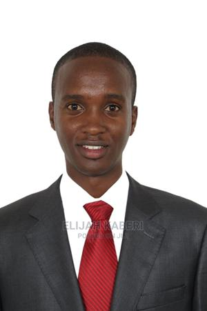 Application for the Position of a Waiter | Customer Service CVs for sale in Nairobi, Ngara