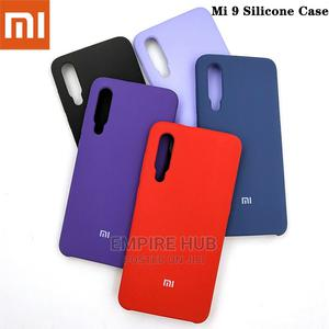 Silicone Case for Mi 9   Accessories for Mobile Phones & Tablets for sale in Nairobi, Nairobi Central