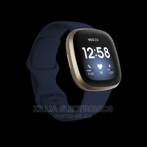 Fitbit Sense   Smart Watches & Trackers for sale in Nairobi, Nairobi Central