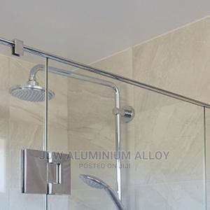 Aluminium Shower Rails   Other Repair & Construction Items for sale in Nakuru, Nakuru Town East