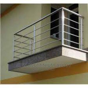 Aluminium Balcony Rails   Other Repair & Construction Items for sale in Nakuru, Nakuru Town East
