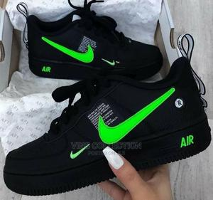 Tm Nike Airforce | Shoes for sale in Nairobi, Nairobi Central