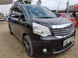 Toyota Noah 2013 Black | Cars for sale in Nairobi, Nairobi Central