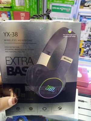 Jbl Yx-38 Headphones   Headphones for sale in Nairobi, Nairobi Central
