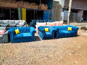 6 Seater Chester Seat | Furniture for sale in Nairobi, Nairobi Central