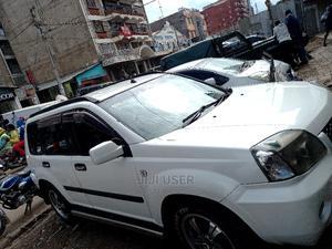 Nissan X-Trail 2009 2.0 Petrol XE White | Cars for sale in Uasin Gishu, Eldoret CBD