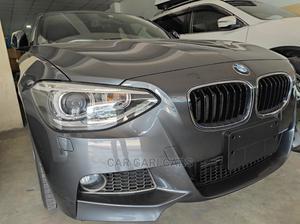 BMW 120i 2015 Gray | Cars for sale in Mombasa, Mombasa CBD
