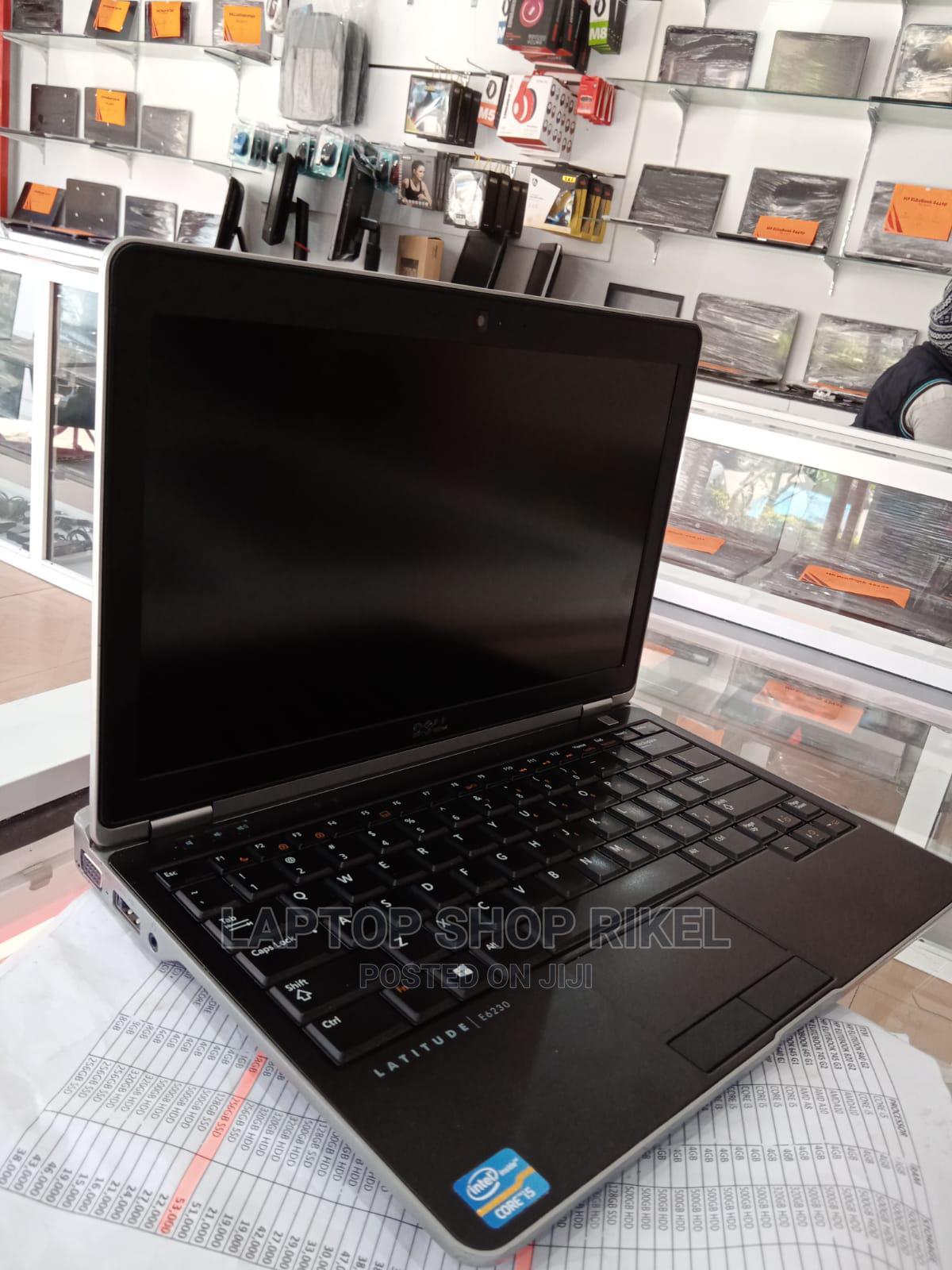 Laptop Dell Latitude E6320 4GB Intel Core I5 HDD 320GB