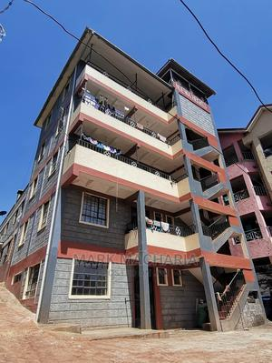2bdrm Apartment in Kidfarmaco for Rent | Houses & Apartments For Rent for sale in Kikuyu, Kidfarmaco