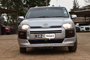 Toyota Succeed 2014 Silver   Cars for sale in Nairobi, Ridgeways