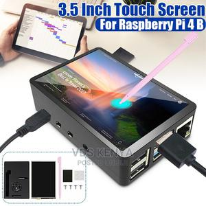 Raspberry Pi 3 B+ TFT Touch Screen Display Monitor,3.5   Computer Accessories  for sale in Nairobi, Nairobi Central