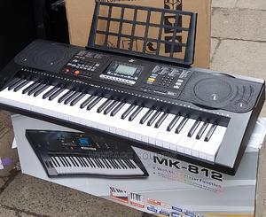 Mk812 61key Piano Keyboard | Musical Instruments & Gear for sale in Nairobi, Nairobi Central
