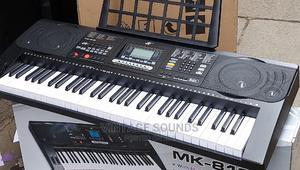 MK 812 61-Keys Piano Keyboard   Musical Instruments & Gear for sale in Nairobi, Nairobi Central