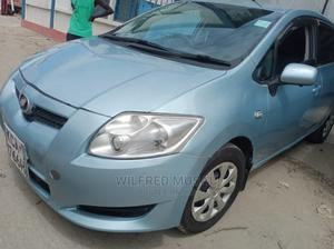 Toyota Auris 2009 Blue | Cars for sale in Mombasa, Mombasa CBD