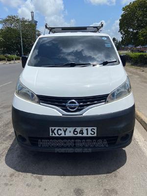 Nissan Vanette   Buses & Microbuses for sale in Mombasa, Ganjoni