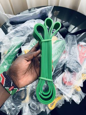 Resistant Band | Sports Equipment for sale in Nairobi, Langata