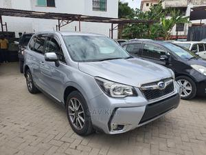 Subaru Forester 2014 Silver | Cars for sale in Mombasa, Nyali