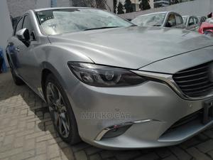 Mazda Atenza 2015 Silver | Cars for sale in Mombasa, Mombasa CBD