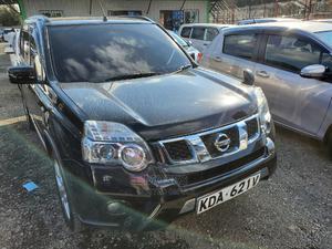 Nissan X-Trail 2013 Black | Cars for sale in Nairobi, Ridgeways