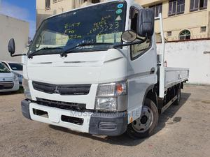 Mitsubishi Canter Fuso 3 Tonnes 2014 | Trucks & Trailers for sale in Mombasa, Mombasa CBD
