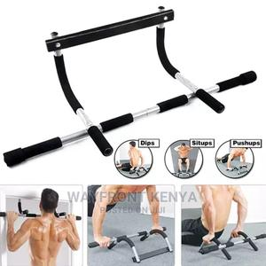 Iron Bar Gym Available | Sports Equipment for sale in Nairobi, Nairobi Central