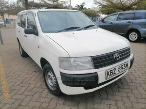 Toyota Probox 2008 Off White | Cars for sale in Nairobi, Donholm