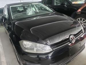Volkswagen Golf 2014 Black | Cars for sale in Mombasa, Mombasa CBD