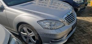 Mercedes-Benz S-Class 2013 Silver | Cars for sale in Mombasa, Mombasa CBD