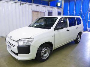 Toyota Succeed 2014 White | Cars for sale in Kilifi, Malindi