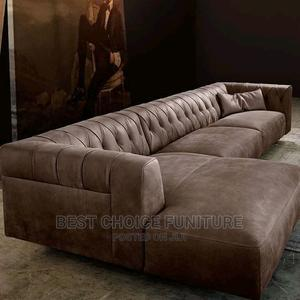 7 Seater Modern Chesterfield Sofa High-End Touch_pre-Order | Furniture for sale in Nairobi, Kahawa