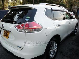 Nissan X-Trail 2014 White | Cars for sale in Nairobi, Nairobi Central