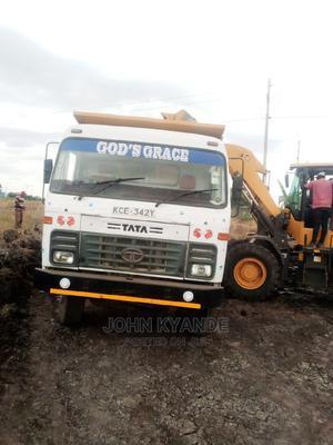 KCE Tata 2516 Tipper | Trucks & Trailers for sale in Nairobi, Ruai
