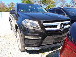 Mercedes-Benz GL Class 2016 350 BlueTEC Black | Cars for sale in Mombasa, Mombasa CBD