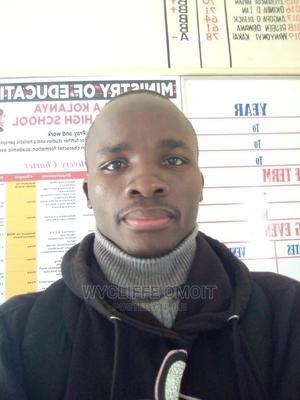 Cyber Attendant | Computing & IT CVs for sale in Nairobi, Nairobi Central