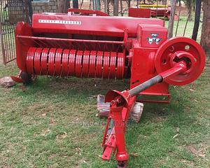 Massey Ferguson Model 12 Hay Baler   Farm Machinery & Equipment for sale in Baringo, Ravine
