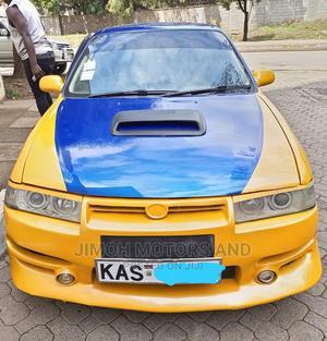 Toyota Corolla 1998 Yellow   Cars for sale in Nairobi, Parklands/Highridge