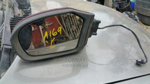 Mercedes a Class W169 Left Side Mirror None Folding Ex UK   Vehicle Parts & Accessories for sale in Nairobi, Ruai