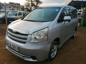 Toyota Noah 2007 Silver | Cars for sale in Kiambu, Thika