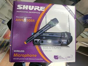 SHURE Wireless Microphone | Audio & Music Equipment for sale in Nairobi, Nairobi Central