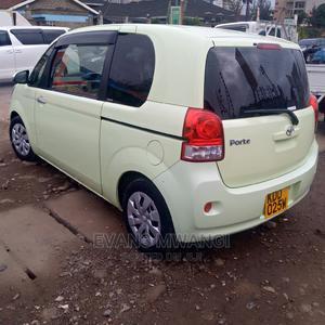 Toyota Porte 2014 Green | Cars for sale in Nairobi, Kilimani