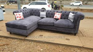 L Seat Chester   Furniture for sale in Nairobi, Kahawa