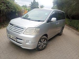 Toyota Noah 2003 Silver | Cars for sale in Nairobi, Ridgeways