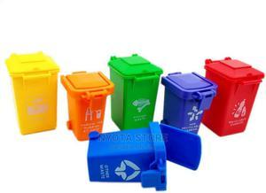 30litres Pedal Plastic Trash Bin/Zy   Garden for sale in Nairobi, Nairobi Central
