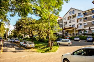 Spacious Furnished Studio Rooms For Long & Short Term Stay | Short Let for sale in Nairobi, Kilimani