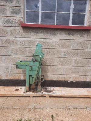 Makiga Interlocking Machine   Other Repair & Construction Items for sale in Uasin Gishu, Ainabkoi